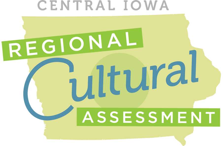 Central Iowa Regional Cultural Assessment